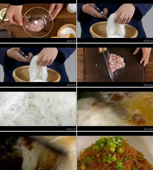 美食领域,有哪些好的短视频创作类型