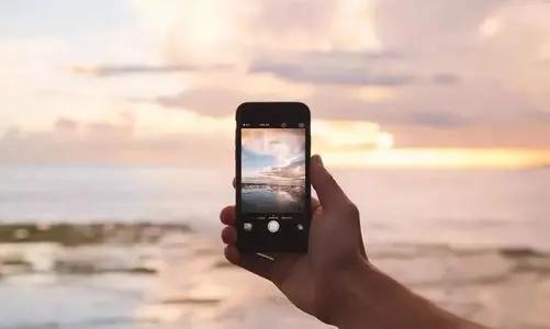 7个手机拍摄小技巧