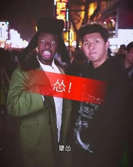 """""""最像外国人的中国人"""",花一村凭着精湛的演技收割千万粉丝"""