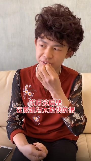 """贵州农村小伙""""晓凡凡""""一个人演一个村,将农村趣事演绎的惟妙"""