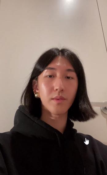 kukombo是男的还是女的?kukombo是韩国人吗?