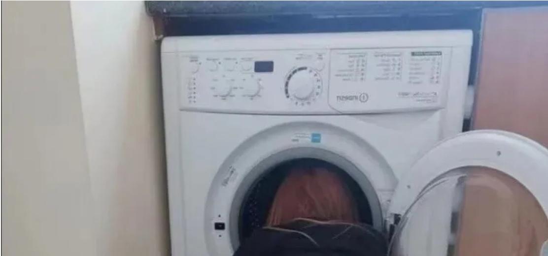 林青平洗衣机视频火了!林青平是什么人?